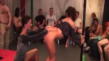 real german gangbang teens - duration 12:44