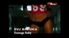 DVJ BAZUKA - music complictation 3