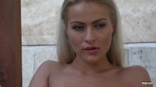 Young nympho wife blowjob hardcore fucking old hubby after masturbation