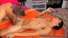 Gay sex boys sleeping twinks fucking gay
