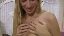 Busty chick Mary masturbates and gets fucked