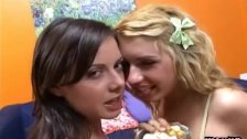 Penny And Lexi Belle Awesome Fuck