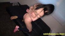 Jav Teen Debutante In Photo Booth Teases 18+