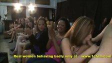 Genuine Video Of Girls Next Door Groping Stripper Dudes Huge Dicks