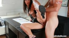 My Dirty Hobby Anabel Massina ueberall abge