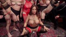 Fantastically Fevered Folsom Orgy