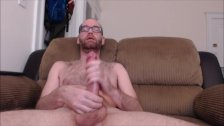Long Cock Cum Super Load