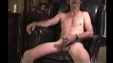 Mature Man David Jerks Off - duration 7:00
