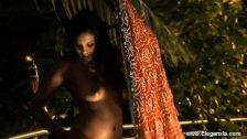 Seduction In Midnight India