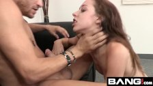 BANG Casting:Lovely Lola Gets Fucked Rough