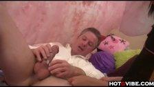 Interracial couple has nice oral and penetrat