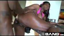 BANGcom: Sweet Ebony Beauties