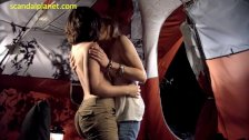 Amanda Fuller Lesbian Fucking In Creature Movie
