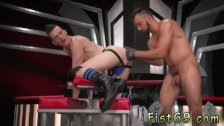 Young boy takes fist in his ass gay Sub