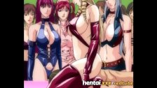 LUCKIEST GUY EVER - Hentaixxx - duration 6:08