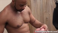 Suspended DILF bear barebacked by BBC - duration 6:11