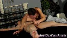 Nude gay extreme bondage movie A mutual