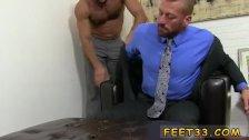 Fetish for feet of young boys gay xxx Hugh
