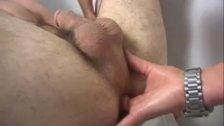 Twink gay sex sleep Colleague Butt Banging!