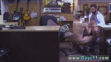 Young porn amateur gay Blowjob Buddies Buck