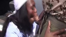 african housewife fucked