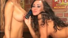 Caty Cole and Lori Buckby Babestation (HUUU)
