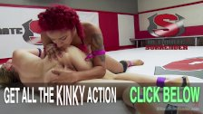 Dee Sexually Destroys Fit Ebony Nikki