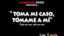 Toma mi Caso - Porno Hecho en Perú