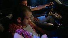 Hitch: Scene 5  Damien Crosse and Dean Tucker