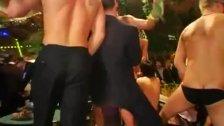 Young boys having bareback gay sex A few