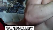 Wassim - Qatar - Arab Gay Sex - Xarabcam - Long Version HD