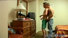 Gay guys cumming on sleeping guys Jeremiah