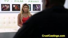 FetishNetwork Ally Berry teen casting