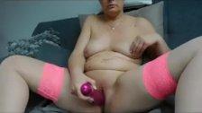 chubby Mature Plump slut Anna