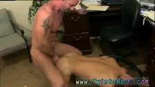 Twin gay twinks do cumshots Zack and Steve