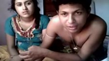 Bangla deshi Hot Couple Homemade Fucking on webcam -Live on hotcamgirls .in