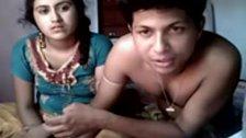 Bangla deshi Hot Couple Homemade Fucking on webcam -Live on hotcamgirls .in