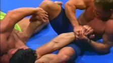 Speedo Wrestling/Sex - duration 5:40