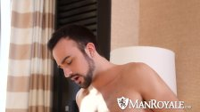 ManRoyale - Horny Boyfriends Fuck & cum Part 2
