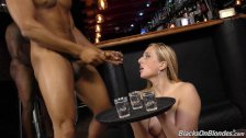 Kate England In The BBCs' Orgy