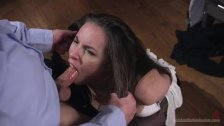 Halfway House Anal - duration 8:25