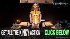 Movie:Big Tit Squirter BDSM