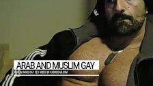 Arab Gay Hard master : Yousef from Beirut , To worship