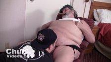 Coach Me Big Daddy Bear