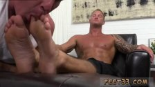 Young boys feet lover hot gay sex stories