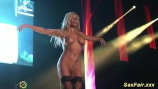 german stepmom naked on stage - duration 12:26