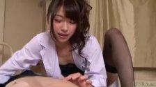 Subtitles Japanese Tsubaki Katou POV pet play