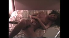 80s Girl Next Door hairy milf beauty - duration 4:52