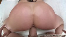 Bad playmate's step daughter punished hot