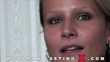 Woodman Casting X - Samantha Jolie